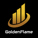 GoldenFlame icon