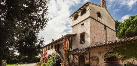 Pieve Del Castello