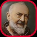 Święty Ojciec Pio icon