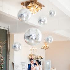 Wedding photographer Natalya Nikitina (NatashaNickey). Photo of 21.11.2017