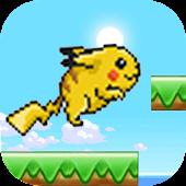 Pokemon Running Adventures