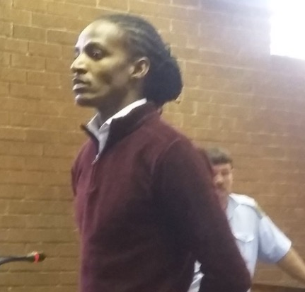 Brickz in the Roodepoort Magistrates Court.