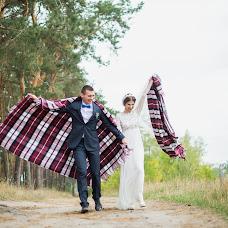 Wedding photographer Tatyana Kunec (Kunets1983). Photo of 15.10.2017