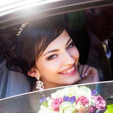 Wedding photographer Anna Kuznecova (smith7). Photo of 17.08.2014