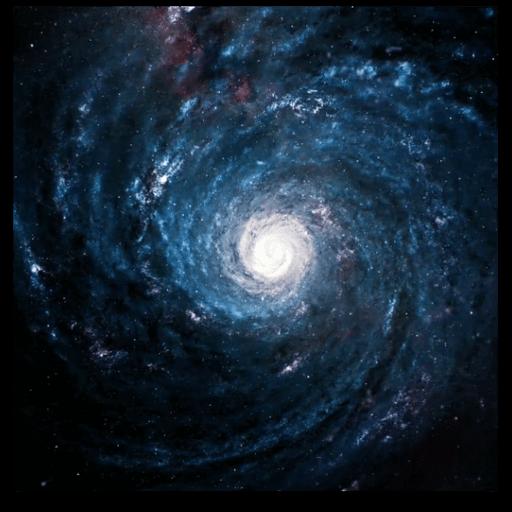 Galactic Core Live Wallpaper PRO