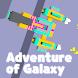 Adventure of Galaxy
