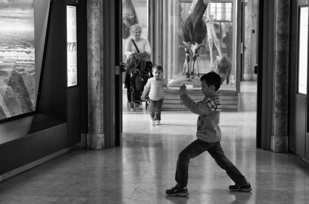 Apprendista Fotografo di Alessandro Marani