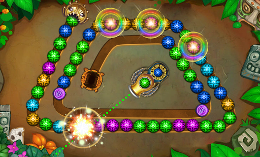 Marble - Temple Quest  screenshots 10