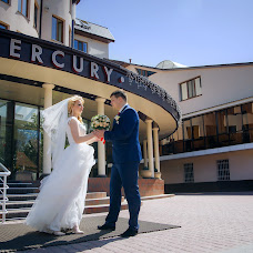 Wedding photographer Stanislav Sheverdin (Sheverdin). Photo of 15.09.2017