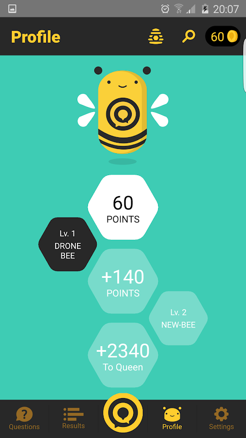 Waggle-It- screenshot