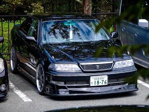 マークII GX100 グランデ トラント 2.0のカスタム事例画像 ryo20 cabinさんの2020年09月22日06:59の投稿