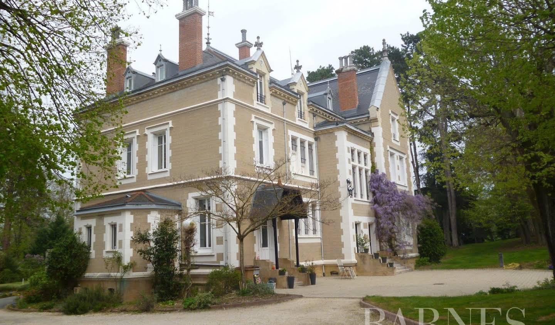 Maison avec terrasse La Verpillière