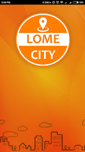 Lomé City- screenshot thumbnail