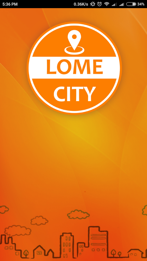 Lomé City- screenshot