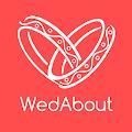 WedAbout Wedding Planning App download