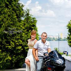 Wedding photographer Anna Pustynnikova (APustynnikova). Photo of 23.03.2017