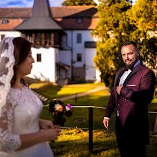Wedding photographer Claudiu Mercurean (MercureanClaudiu). Photo of 05.10.2018