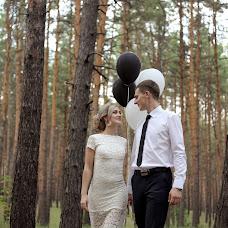 Wedding photographer Anna Voroshnina (AnnaMoriss). Photo of 29.08.2016
