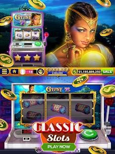High 5 Vegas Free Slots Casino - náhled