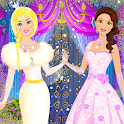 Wedding Dress Up - Bride makeover icon