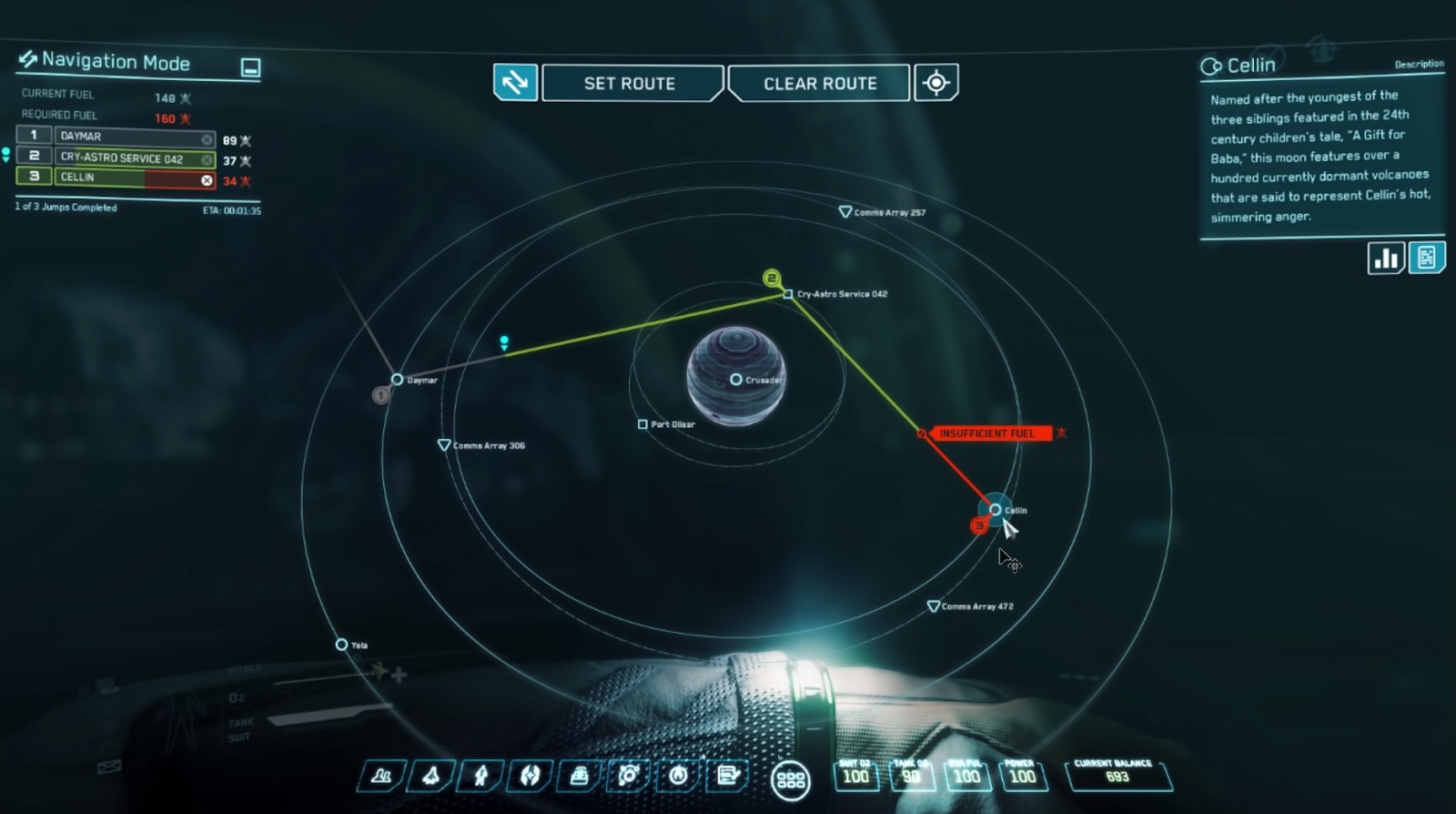 Cig Delays Object Container Streaming And Planet Hurston Relay