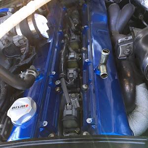 スカイライン ECR33 GTS25t タイプM SPECⅡ 4Dのカスタム事例画像 tuxedoさんの2019年03月18日17:18の投稿