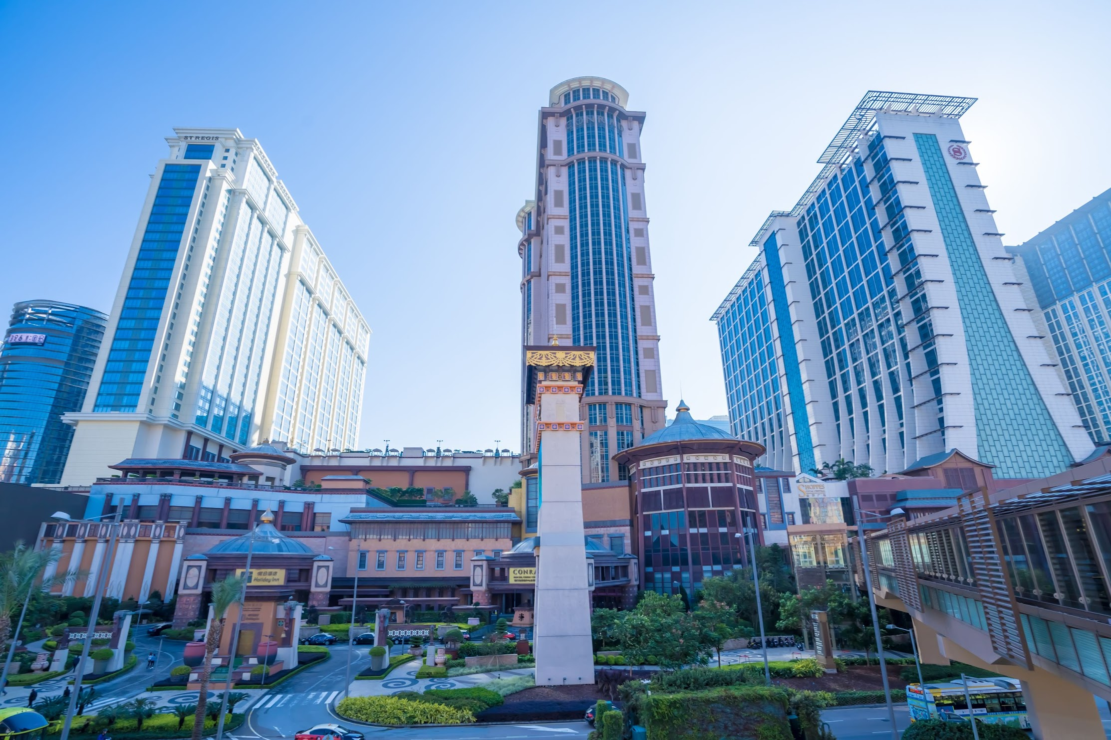 Macau Sands Cotai Central