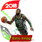 Kyrie Irving Wallpaper HD NBA 2018