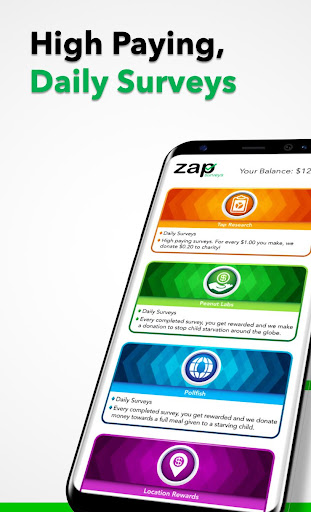 Zap Surveys 1.0.0.2 app download 1