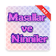 Masallar ve Ninniler PRO Download on Windows