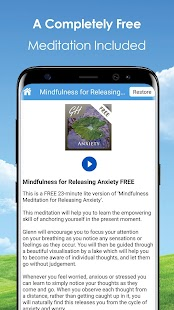 Mindfulness Meditations for Presence and Peace- screenshot thumbnail