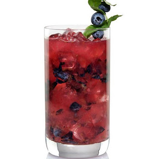 Red Berry Vodka Recipes