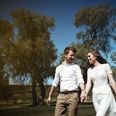 Wedding photographer Sergey Vinnikov (VinSerEv). Photo of 28.06.2017