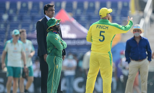 Proteas go with two spinners for T20 World Cup showdown with Australia
