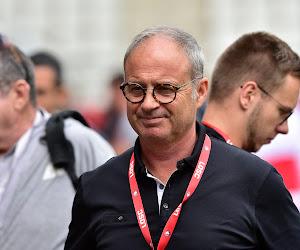 Luis Campos bientôt à Newcastle ?