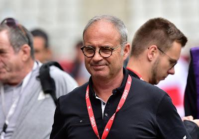 Luis Campos dans un grand club européen?