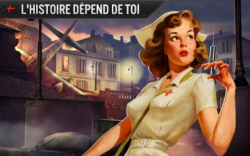 FRONTLINE COMMANDO: WW2 Capture d'écran