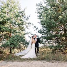 Wedding photographer Viktoriya Antropova (happyhappy). Photo of 18.01.2019
