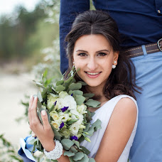 Wedding photographer Tatyana Gukalova (Gukalova). Photo of 17.10.2015