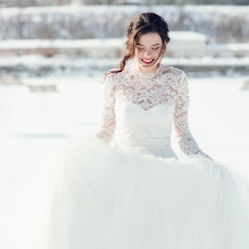 Wedding photographer Alena Kurbatova (alenakurbatova). Photo of 02.03.2018