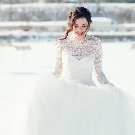 Свадебный фотограф Алёна Курбатова (alenakurbatova). Фотография от 02.03.2018