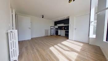 Appartement 2 pièces 33,32 m2
