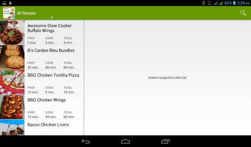 鶏のレシピ帳|玩書籍App免費|玩APPs