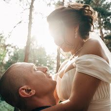 Wedding photographer Maksim Chernyy (blackmax). Photo of 01.08.2018