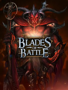 Blades of Battle: Magic Duel Hack for the game