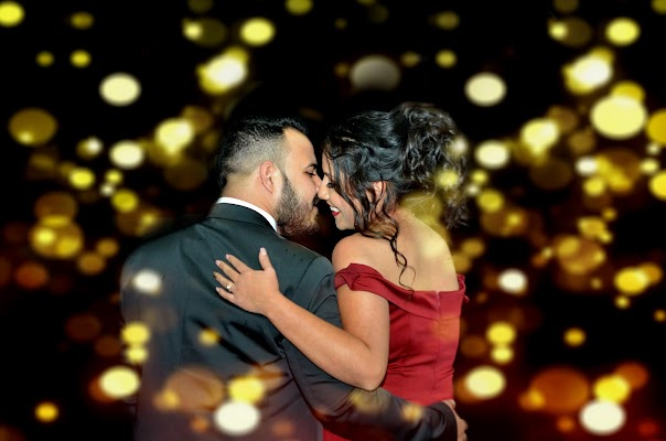 Fotógrafo de bodas Claudia Peréz (Clauss76). Foto del 18.12.2017