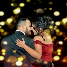 Wedding photographer Claudia Peréz (Clauss76). Photo of 18.12.2017