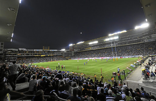 PSL skiet City se wedstryd teen Chiefs in die Kaapstad-stadion af
