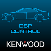 KENWOOD DSP CONTROL