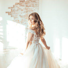 婚禮攝影師Yuliya Bondareva(juliabondareva)。19.02.2019的照片